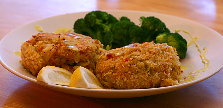 What Kind Of Sauce Goes Good With Crab Cakes